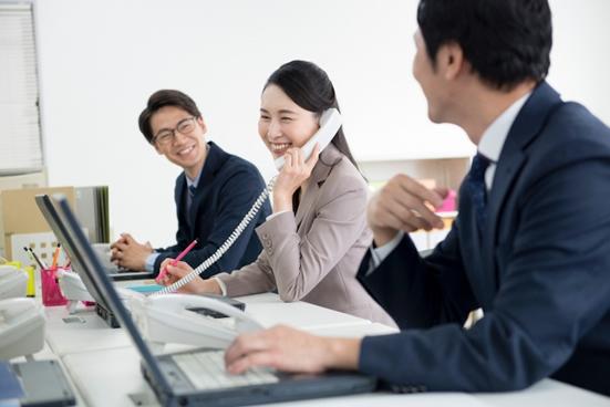 """ガルエージェンシー香川が選ばれる""""5つの理由"""""""