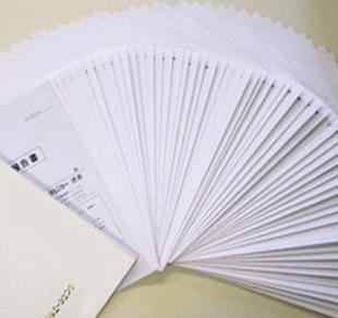 圧倒的な報告書と写真枚数